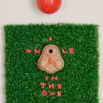 """Whole In The One"" by Jere"