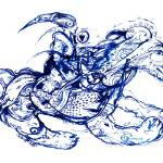 """Heart Dragon"" by aum"