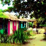 """Colourful Bahia"" by anasampaio"