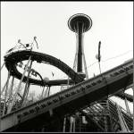 """Seattle Center"" by DJlpbb40"