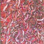 """""""pink slab 3x5.5"""""""" by dannyglix"""