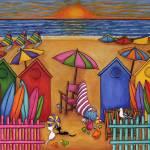"""Summer Delight"" by LisaLorenz"