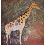 """""""Giraffe"""" by BruceCormier"""