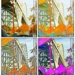 """""""Bridges"""" by s2design"""