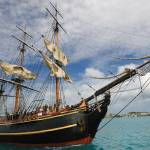 """HMS Bounty"" by northernfoto"