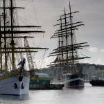 """""""Tall Ships"""" by northernfoto"""