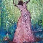 """Offerings to Yemaya"" by judithshaw"