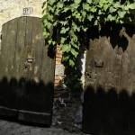 """Doors In Candelo, Italy"" by yourpictureshop"
