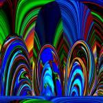 """""""Cosmic Cytokinesis 21"""" by DBGCreations"""