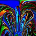 """""""Cosmic Cytokinesis 22"""" by DBGCreations"""