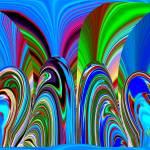 """""""Cosmic Cytokinesis 24"""" by DBGCreations"""