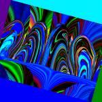"""""""Cosmic Cytokinesis 27"""" by DBGCreations"""