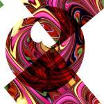 """""""Cosmic Cytokinesis 20"""" by DBGCreations"""