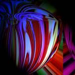 """""""Cosmic Cytokinesis 18"""" by DBGCreations"""