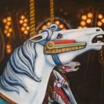 """""""Carousel"""" by deborahokeeffe"""