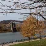 """Suspension Bridge"" by bill26003"