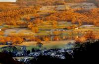 coniston autumn wonderland