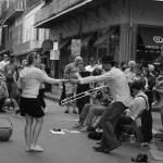 """Dancing in the Streets of New Orleans"" by ShutterbugCentral"