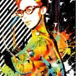 """""""Dexterous Dame"""" by ChrisAndruskiewicz"""