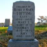 """""""Henry & Mary"""