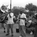 """Jazz quartet in New Orleans"" by ShutterbugCentral"