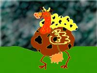 turkey disguise 8