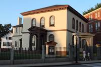Synagogue in Newport