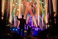 Disneyland - Magical Fireworks