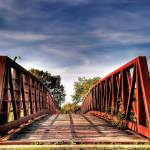 """River Bridge"" by northernfoto"