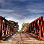 """River Bridge"" by northernfoto"
