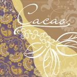 """Cacao"" by JudyReedSilver"