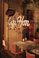That's Cafe Hon, Hon