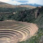 """Moray in the sacred valley of the Incas"" by Maly"