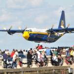 """Fat Albert Fly By"" by michaelg"