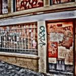"""""""San Francisco grafitti"""" by dennisherzog"""