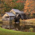 """Mabry Mill"" by jameskorringa"