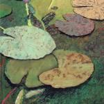 """Emerald Pond"" by allanfriedlander"