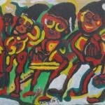 """""""Dancing Dolls"""" by gallerywaja"""