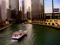 Chicago RiverCOP