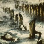 """Old Pilings"" by RoNel"