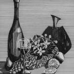 """Still Life"" by RoNel"