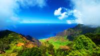 Koke'e Panoramic