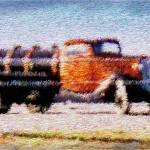 """""""Oil Truck"""" by byStangz"""