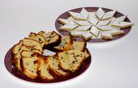 FIG CAKE & KAJU KATLI FOR YOU