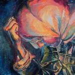 """khawaatir Inner Thought"" by huda-art"
