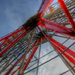 """The wheel"" by Paterdimakis"