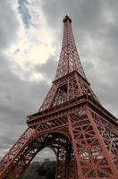 Austin's Eiffel Tower
