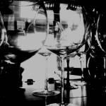 """A Glass among Friends"" by DLammieHanson"