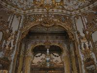 The Cabinet of Mirrors and Porcelain, Residenz Mus