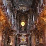 """Asamkirche"" by albertching"